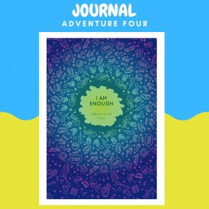Enoughie Buddy Journal